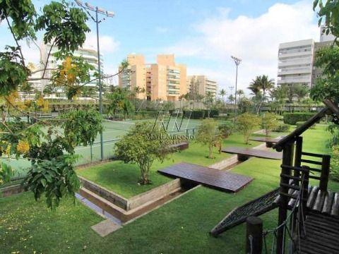 APARTAMENTO COM CLUBE COMPARTILHADO  – 123 M² DE ÁREA ÚTIL