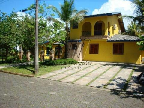 Casa em Condominio em Condomínio Hanga Roa  - Bertioga