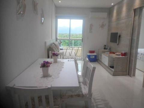 APARTAMENTO FLAT EM RIVIERA – 38,45 m²
