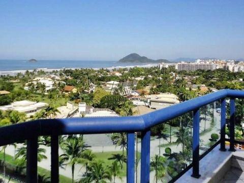 Veja uma das mais belas vistas da Riviera, do terraço de seu apto – É indescritível!