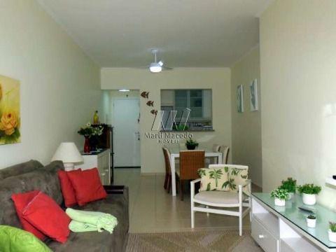 Apartamento em Riviera com clube compartilhado