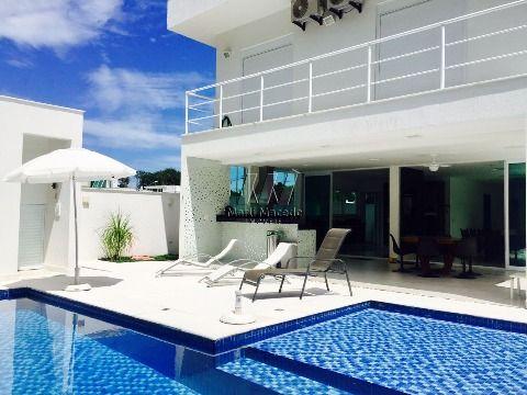 CASA CONFORTÁVEL NO MÓDULO 24 - Lote com 420m² - 340 m² de  área útil