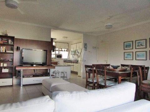 Apartamento bem posicionado, no módulo 6