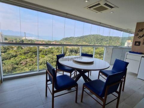 Belo apartamento localizado a 150 metros da praia