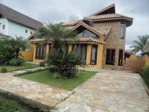 Casa no condomínio Morada da Praia