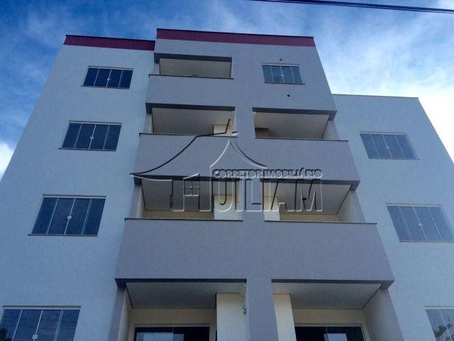 Apartamento Novo em Corupá