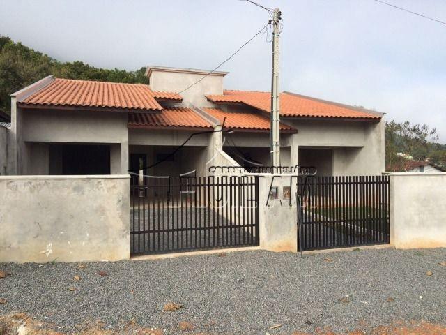 Casa em Corupá
