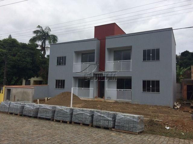 Apartamento em Corupá