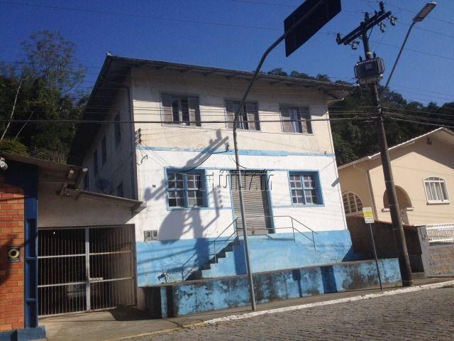 Excelente Casa Rua Francisco Mees