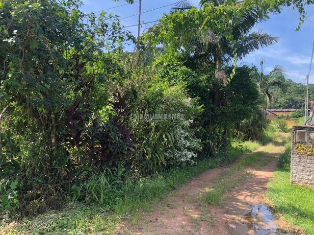 Terreno bairro João Tozini Corupá