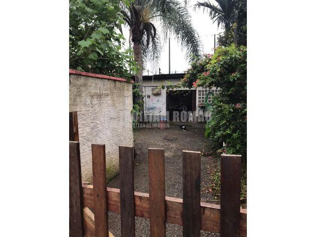 Casa no centro de Corupá/SC