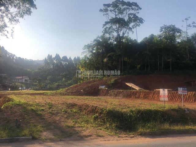 Excelente terreno para construção em Corupá/SC