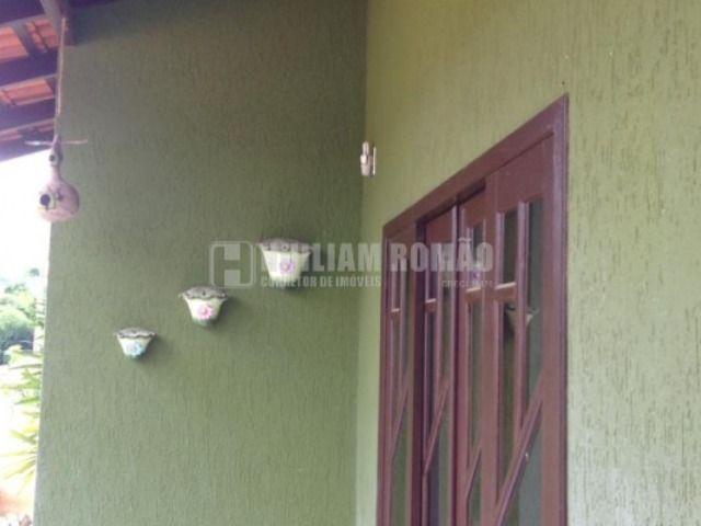 Casa com ótima localização bairro Seminário - Coru