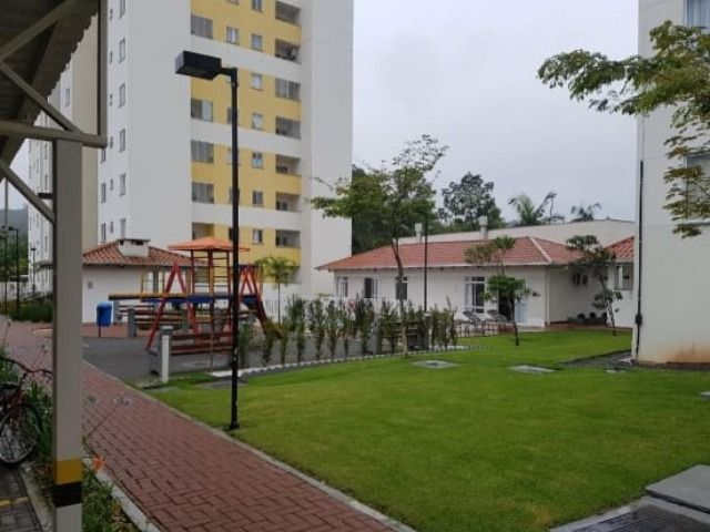 Apartamento bairro Rio Cerro - Jaraguá do Sul