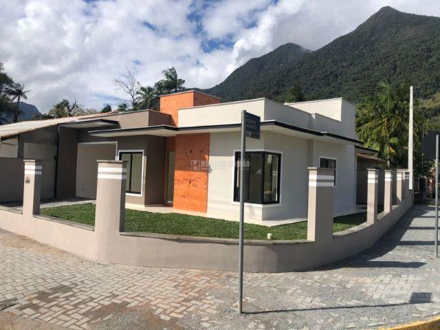 Casa NOVA no Ano Bom