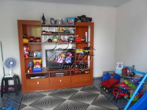 Casa em Veloso - Osasco