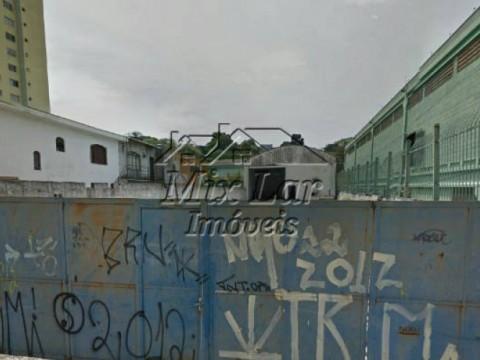 Terreno em Vila Mangalot - São Paulo
