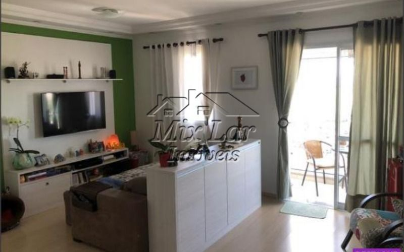 Ref: 166841 -Apartamento no Bairro do Jardim Iracema - Barueri SP