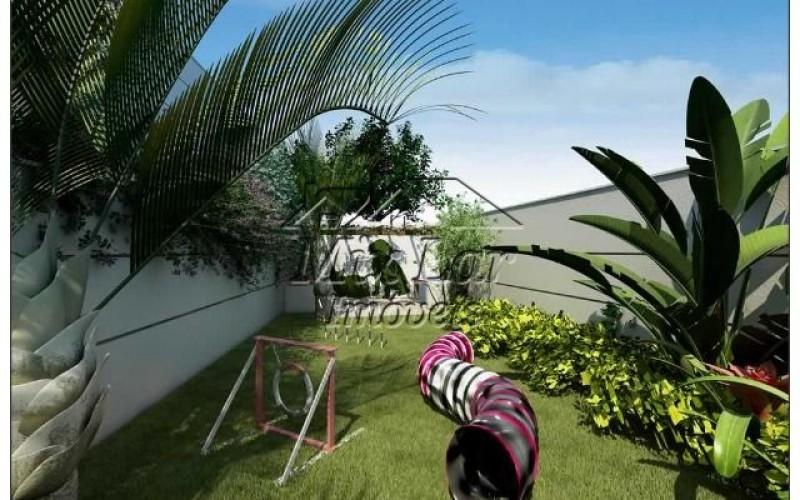 Apartamento em Jardim Paraiso - Barueri