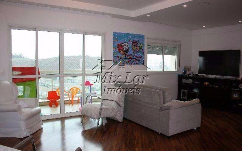 Apartamento em Tamboré - Santana de Parnaíba