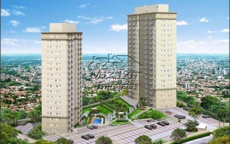 Apartamento em NOVO OSASCO - Osasco