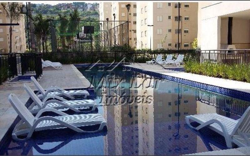 Apartamento em Vila São João - Barueri