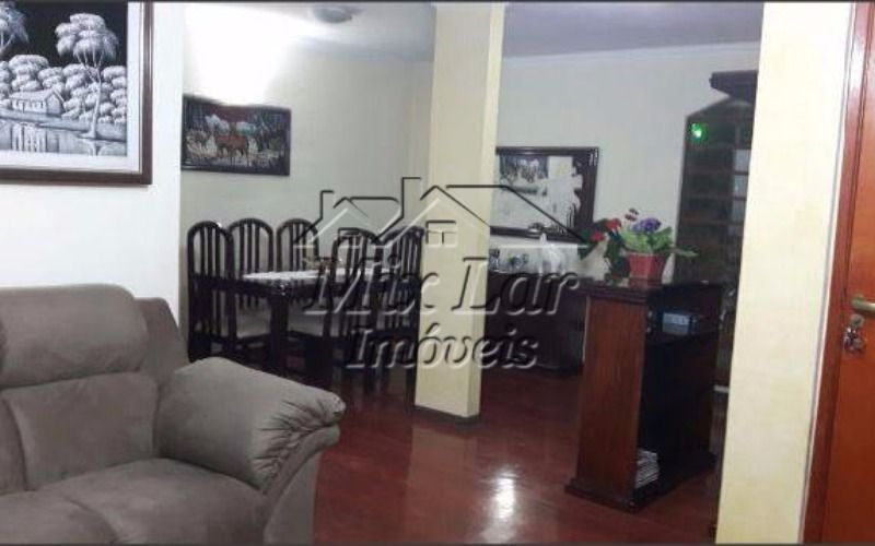 Apartamento em Vila Osasco - Osasco
