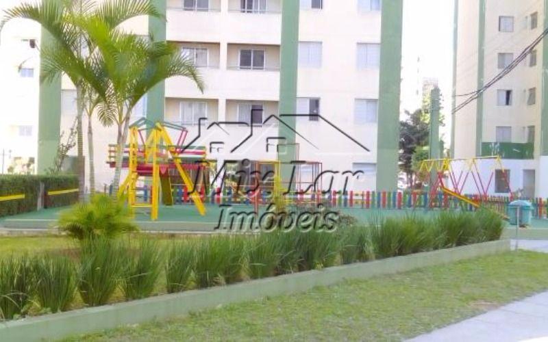 Apartamento em Jardim Wilson - Osasco