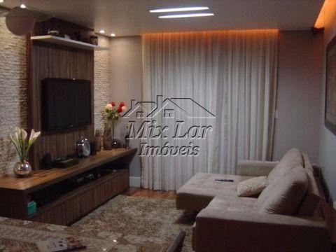 Apartamento em Tamboré - Barueri
