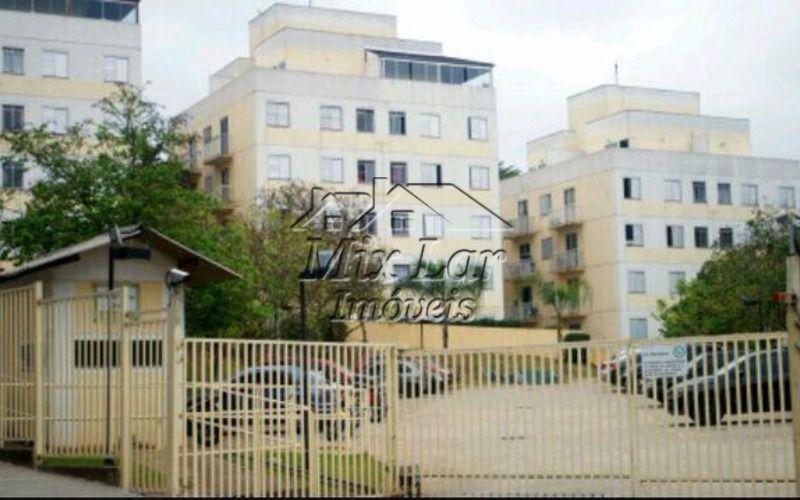 Apartamento em Santa Maria - Osasco