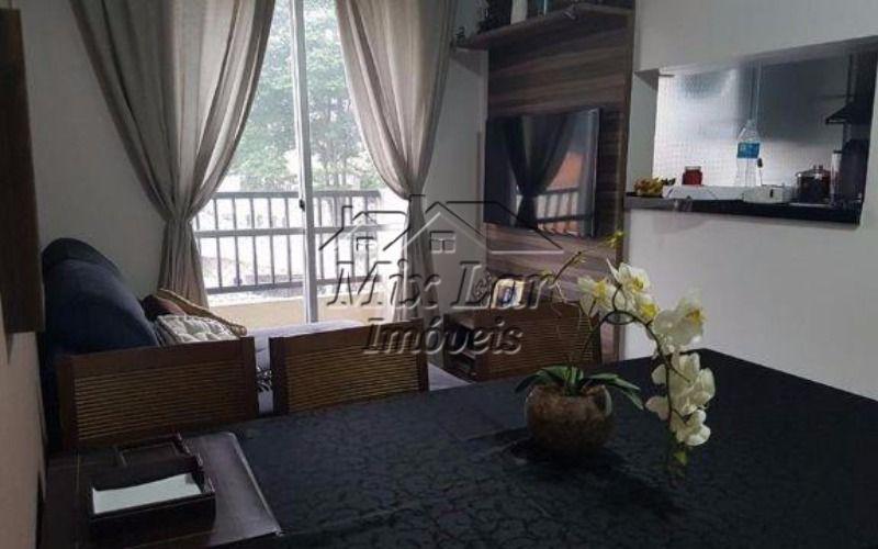 Apartamento em Quitauna - Osasco