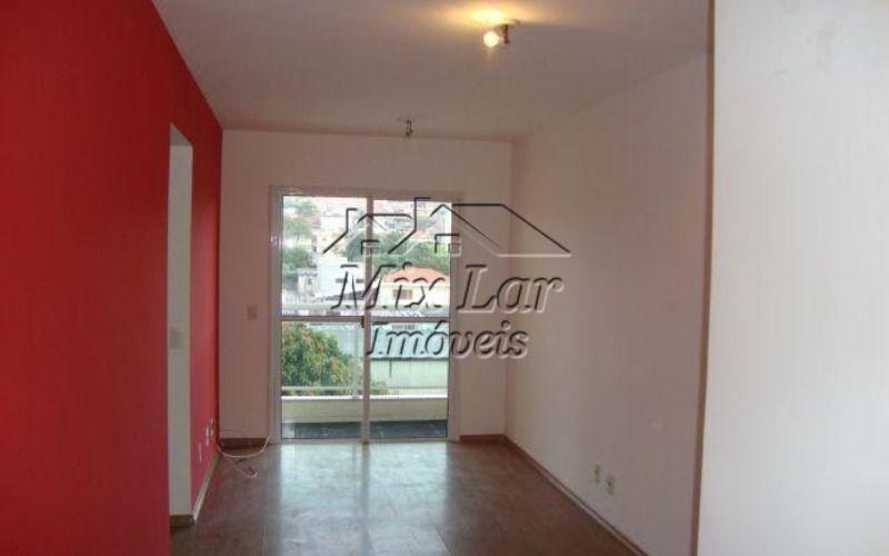 Apartamento em KM 18 - OSASCO