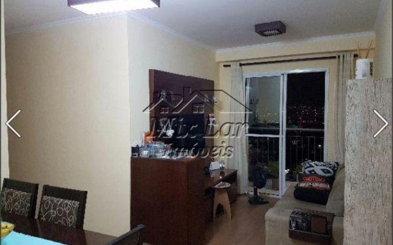 Apartamento em Presidente Altino - Osasco