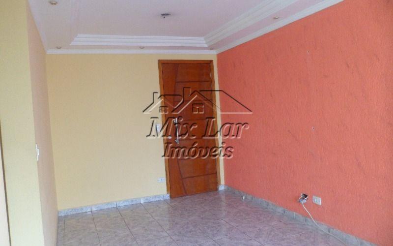 Apartamento em Jardim Veloso - Osasco
