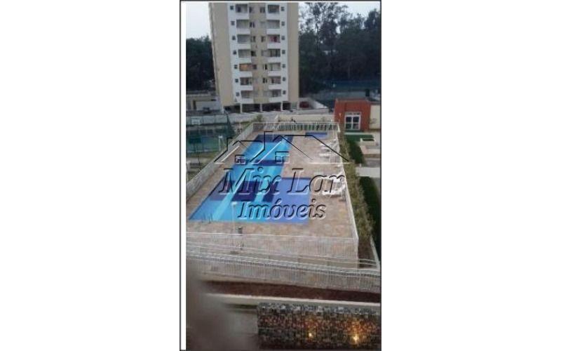 Apartamento em Jardim Iracema - Barueri