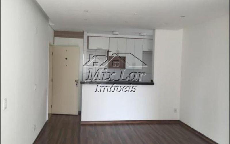 Apartamento em Umuarama - Osasco