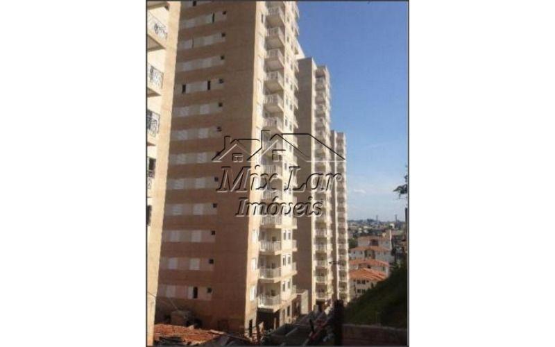 Apartamento em Vila Ester - Carapicuíba