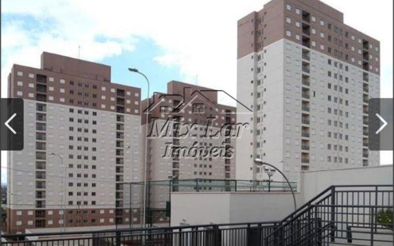 Apartamento em Vila da Oportunidade - Carapicuíba