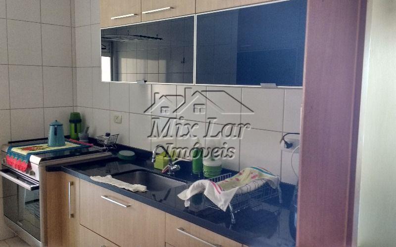Apartamento no Bairro do Jaguaribe - Osasco SP