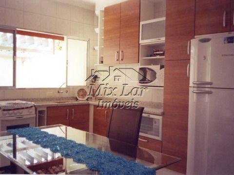 Casa de condomínio com  70 m² no bairro Vila Yolanda na cidade de Osasco