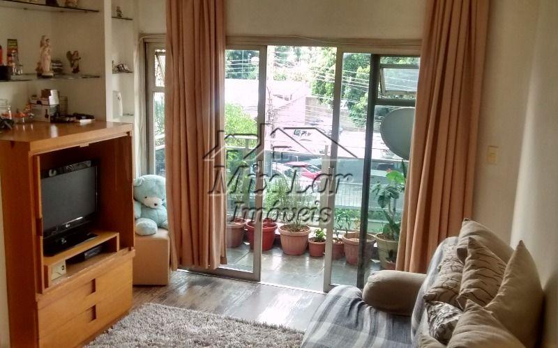 Apartamento no  Centro - Osasco SP