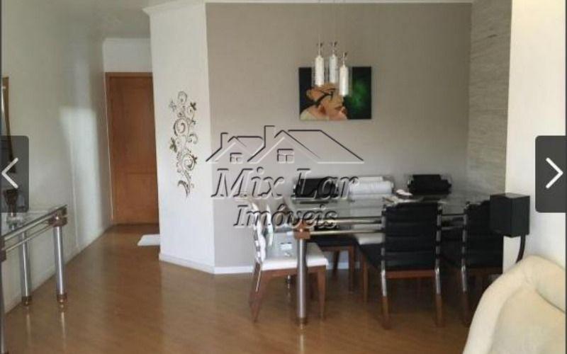 Apartamento em Santana do Parnaíba -  SP