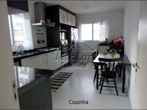 Casa Sobrado no bairro Vila Boa Vista - Barueri - SP