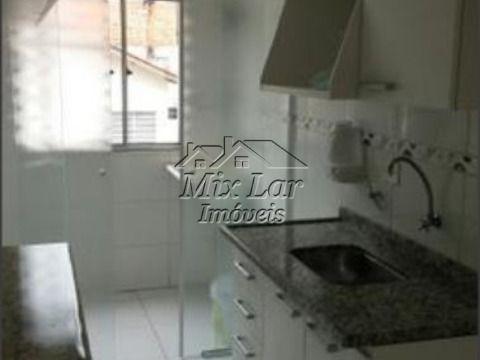 Apartamento no Bairro do Jardim São Pedro - Osasco SP