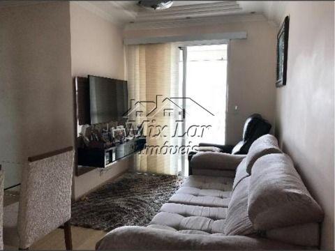 Apartamento no Bairro do Km 18 - Osasco SP