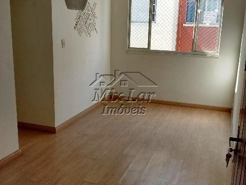 Apartamento no Bairro São Pedro - Osasco SP
