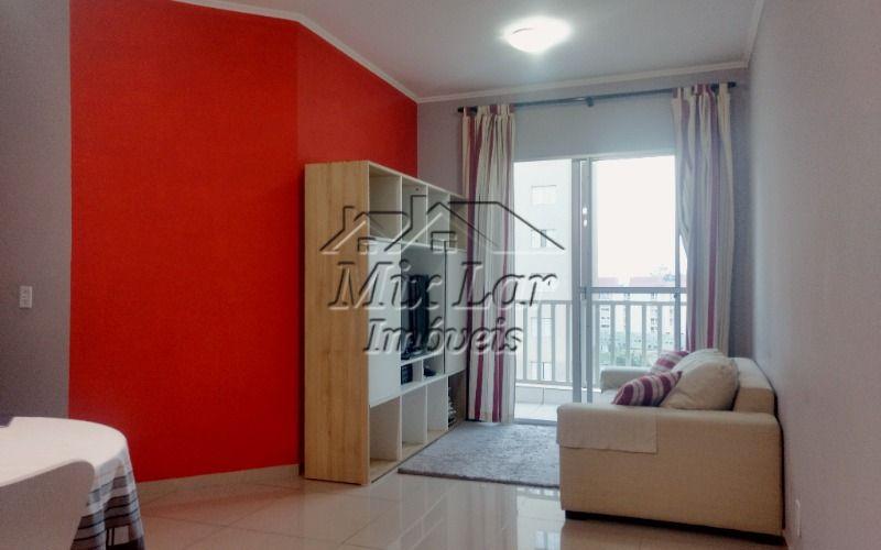 Apartamento Bairro Piratininga - Osasco SP,