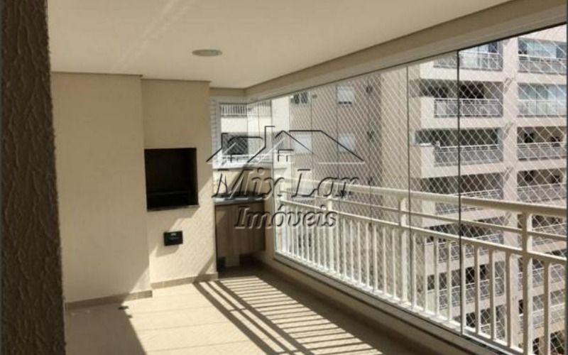 Apartamento no Bairro do Jaguaré -  SP