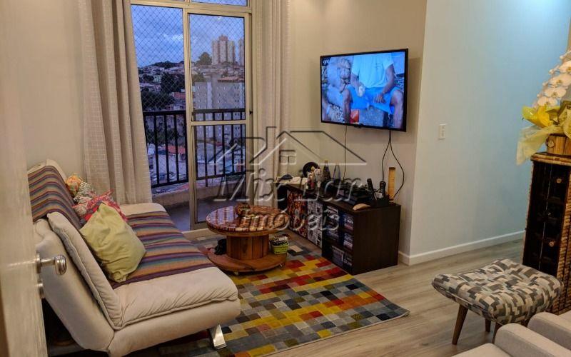 Apartamento no Bairro Cidade das Flores  - Osasco SP