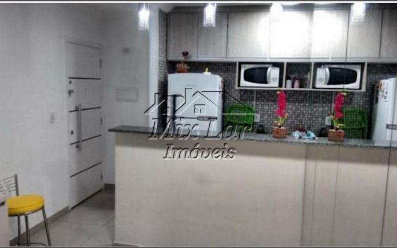 Apartamento no Bairro do Quitaúna - Osasco SP